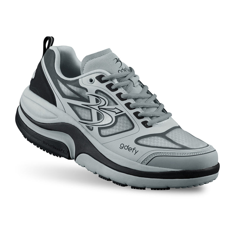 Gravity Defyer Men's G-Defy Ion Gray