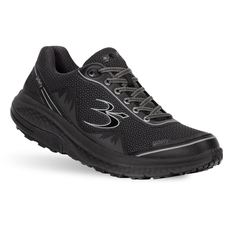 Altra Men's KING MT 2 BLACK/ORANGE