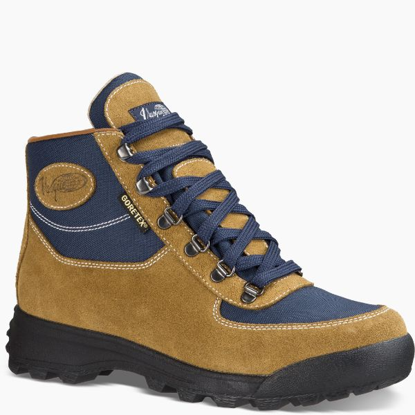 Vasque Men's Skywalk GTX Light Brown/Blue