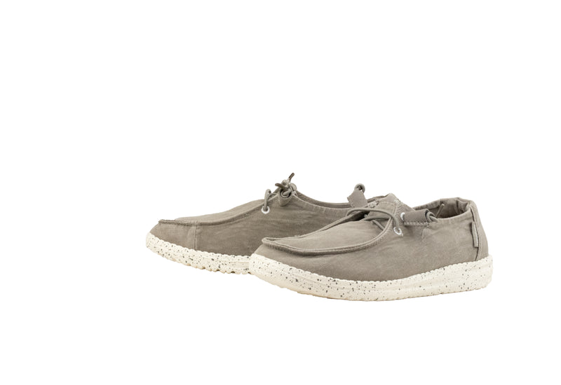 Hey Dude Women's Wendy Grey