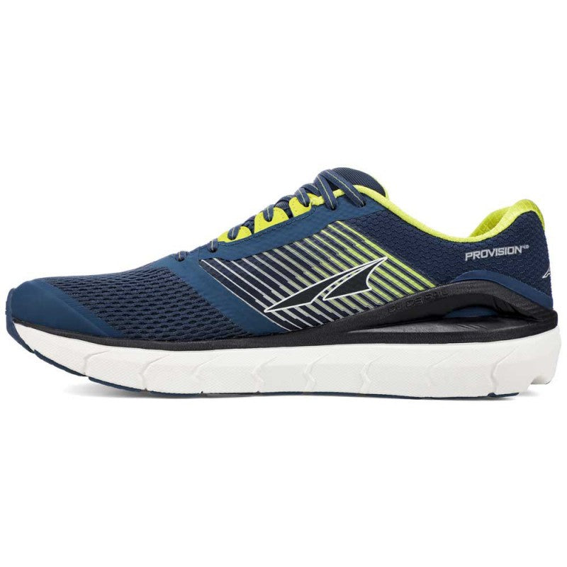 Altra Men's Provision 4 Blue/Lime