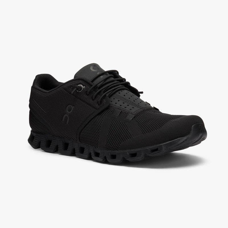 On Women's Cloud All/Black