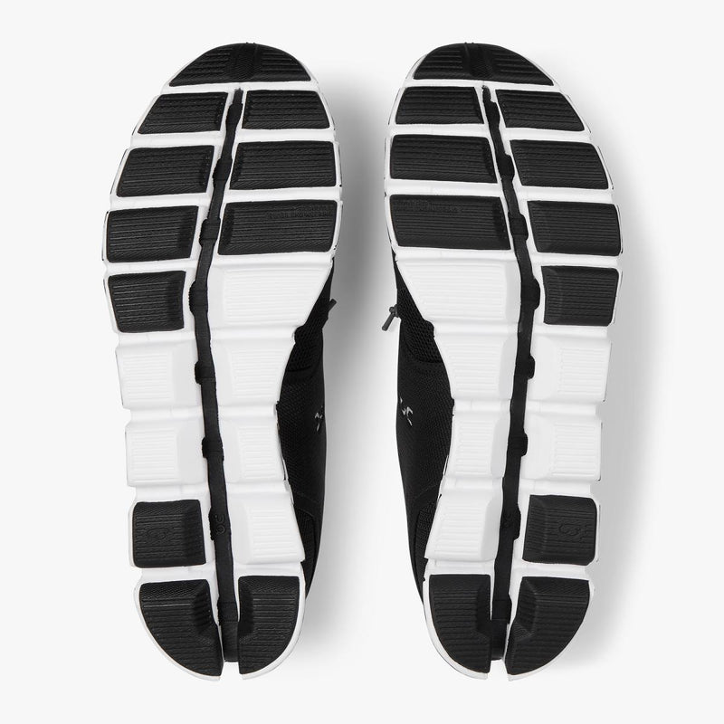 On Men's Cloud Black/White