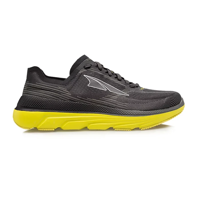 Altra Men's Duo 1.5 Black/Lime
