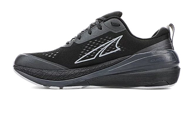 Altra Men's Paradigm 5 Black