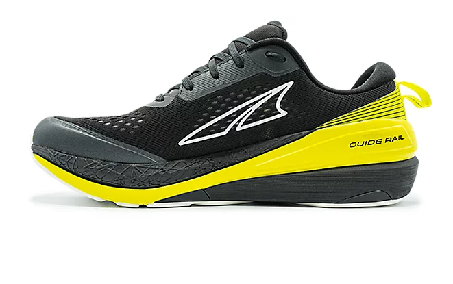 Altra Men's Paradigm 5 Black/Lime