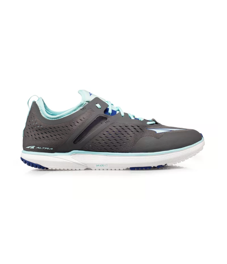Gravity Defyer Women's G-Defy Mighty Blue Grey