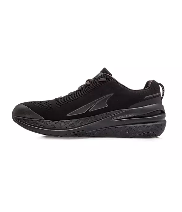 Altra Men's Paradigm 4.5 Black