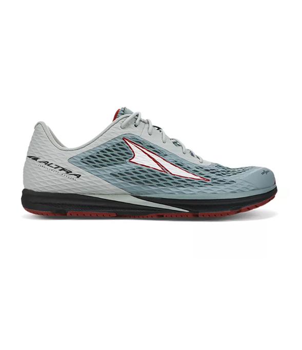 Altra Men's Viho Gray/White