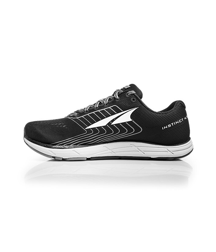 Altra Men's Instinct 4.5 Black