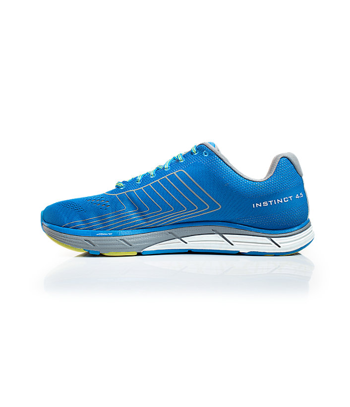 Altra Men's Instinct 4.5 Blue