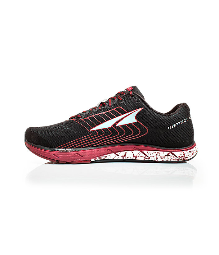 Altra Men's Instinct 4.5 Red
