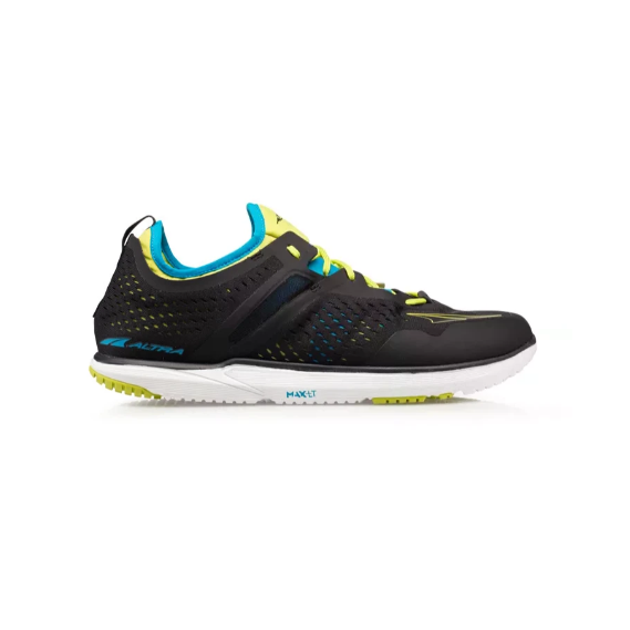 Altra Men's Kayenta Black/Lime