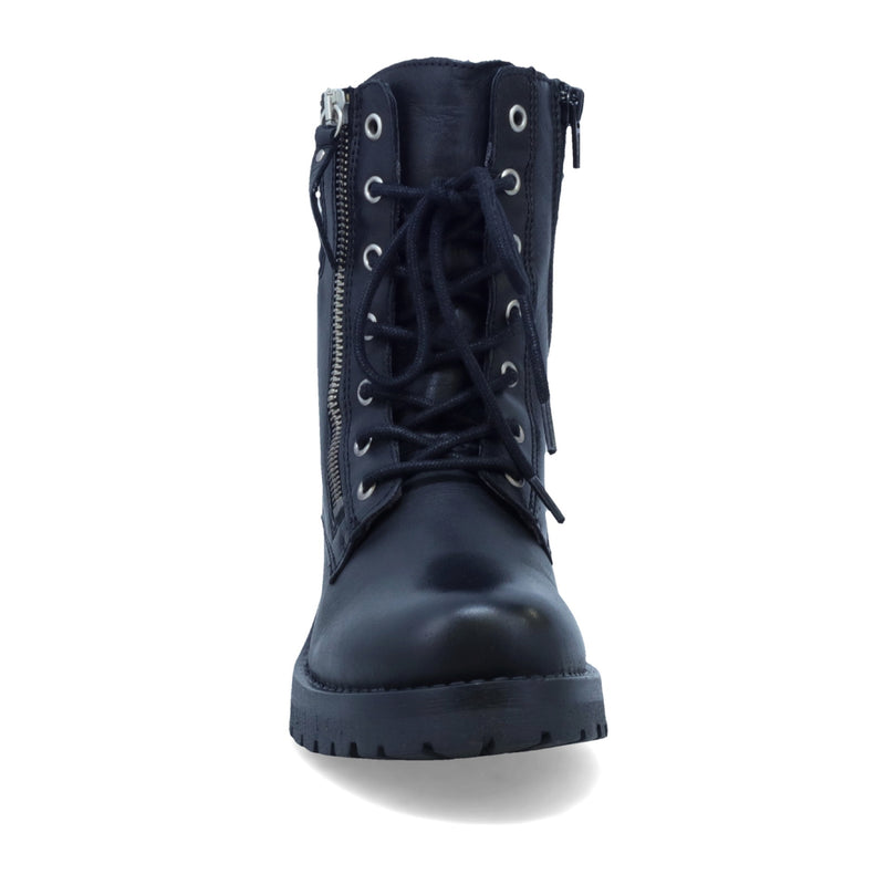 Miz Mooz Women's Parish Black