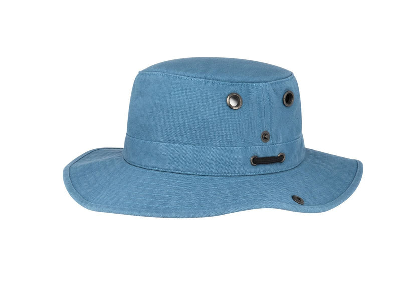 Tilley T3 Wanderer Hat Blue