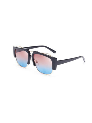 Big Frame Sunglasses
