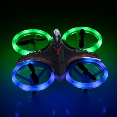 F&S D158 - Light Propeller Protection RC Drone
