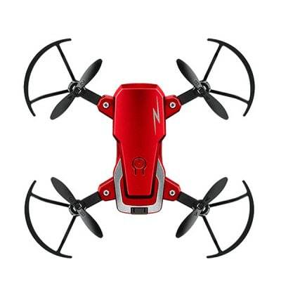 F&S TXD-0G1 Foldable Mini RC Drone One Key Takeoff UAV