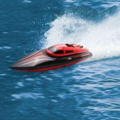 F&S 2.4G High Speed Remote Control Boat