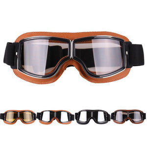 Motorcycle/ Bicycle Goggle