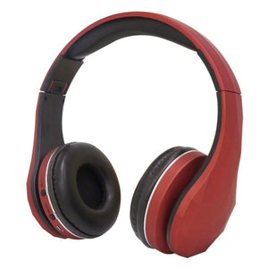 Wireless Music Headset