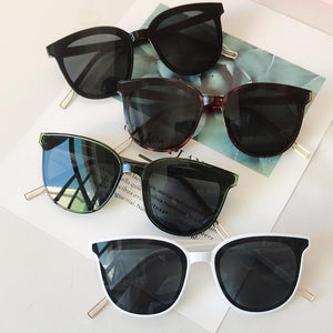 Popular Black Sunglasses