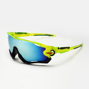Cycling UV Sunglasses