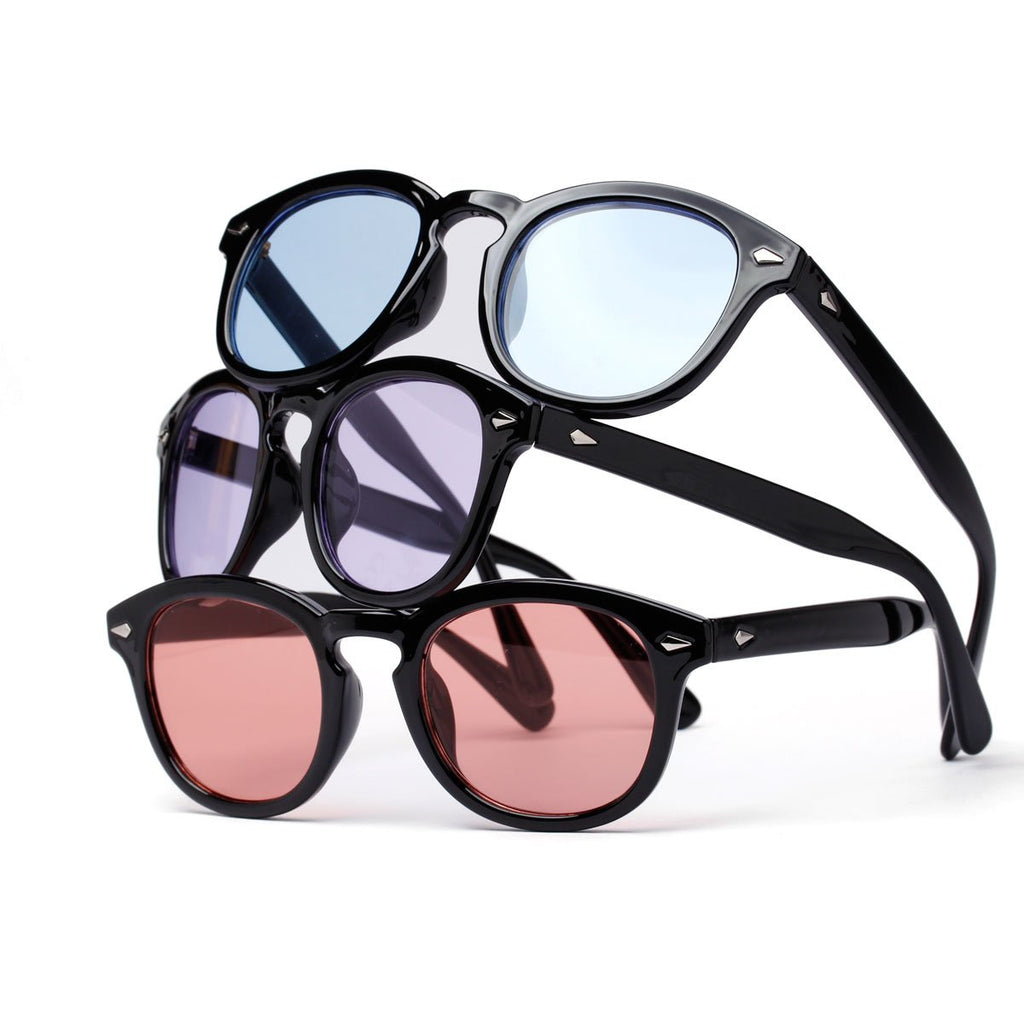 Color Patch Glasses