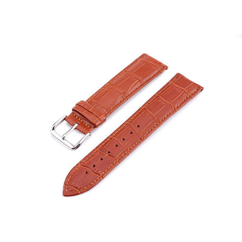 CALYPSO Genuine Leather Straps- Free Gift