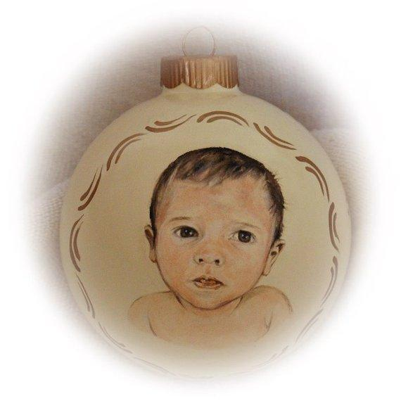 Personalized Oil Painting From Photos, handcraft art on Canvas-Show Case HTM102405-12
