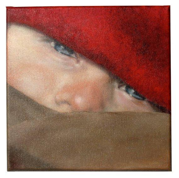Personalized Oil Painting From Photos, handcraft art on Canvas-Show Case CJK101955-20