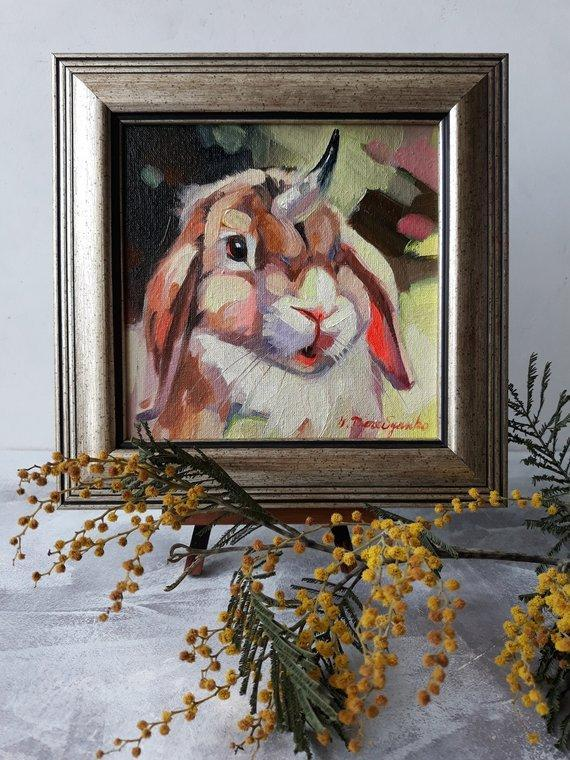 Personalized Oil Painting From Photos, handcraft art on Canvas-Show Case NLG102562-20