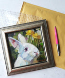 Personalized Oil Painting From Photos, handcraft art on Canvas-Show Case EFG102610-48