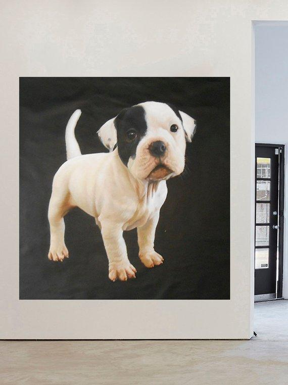 Personalized Oil Painting From Photos, handcraft art on Canvas-Show Case OFO102358-12