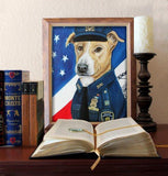 Personalized Oil Painting From Photos, handcraft art on Canvas-Show Case EPM101707-24