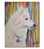 Personalized Oil Painting From Photos, handcraft art on Canvas-Show Case POD101806-20