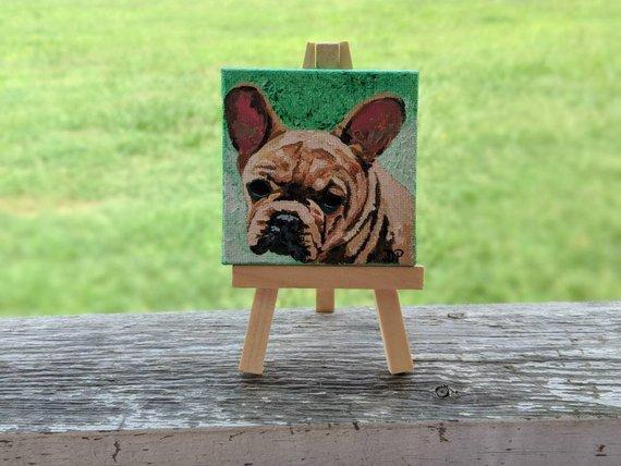 Personalized Oil Painting From Photos, handcraft art on Canvas-Show Case BJA101153-36