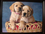Personalized Oil Painting From Photos, handcraft art on Canvas-Show Case HCR101710-12
