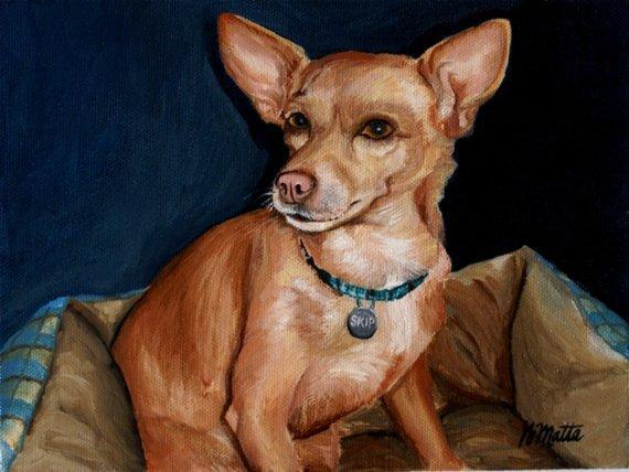 Personalized Oil Painting From Photos, handcraft art on Canvas-Show Case ELA101137-20