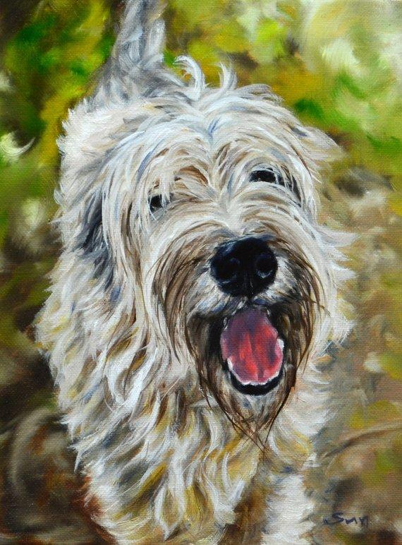 Personalized Oil Painting From Photos, handcraft art on Canvas-Show Case CDE102608-12