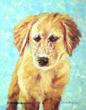 Personalized Oil Painting From Photos, handcraft art on Canvas-Show Case OOF101826-24
