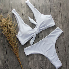 Load image into Gallery viewer, The Knot | Bikini Set