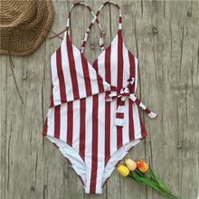 Load image into Gallery viewer, The Bella | One Piece Swimsuit