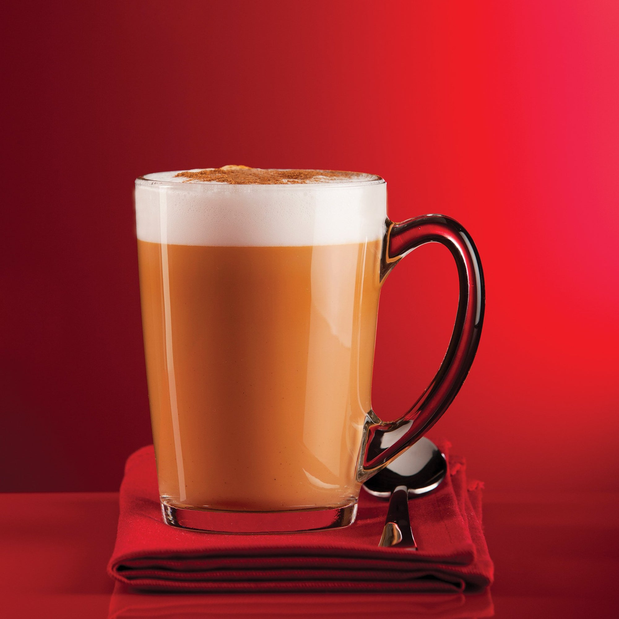 Rooibos chai red latte®