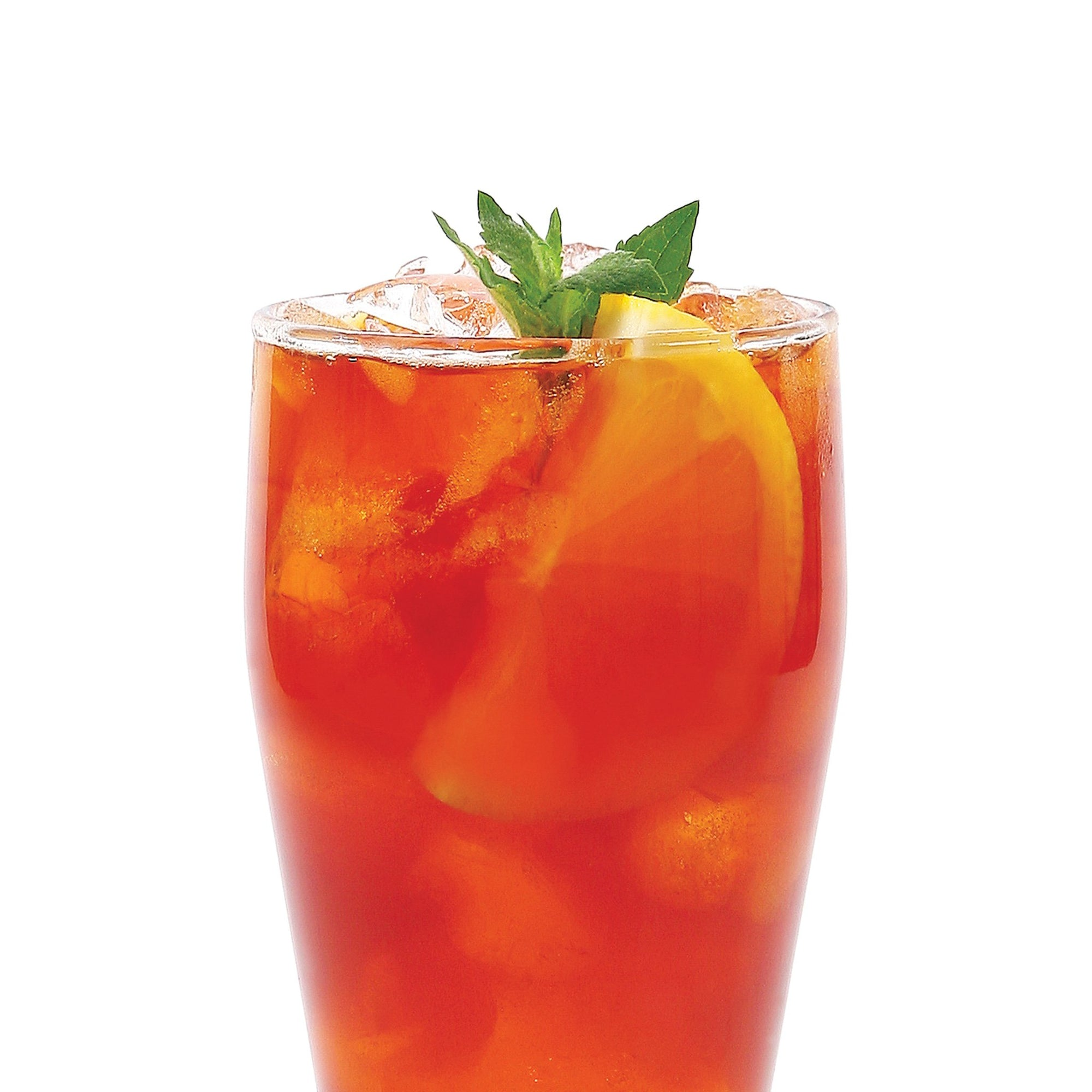 Coconut iced red rooibos