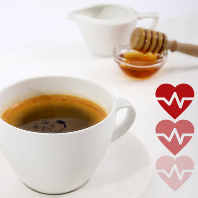 Rooibos tea helps keep your heart healthy