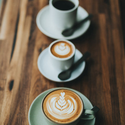 Why we should all be reducing our caffeine intake
