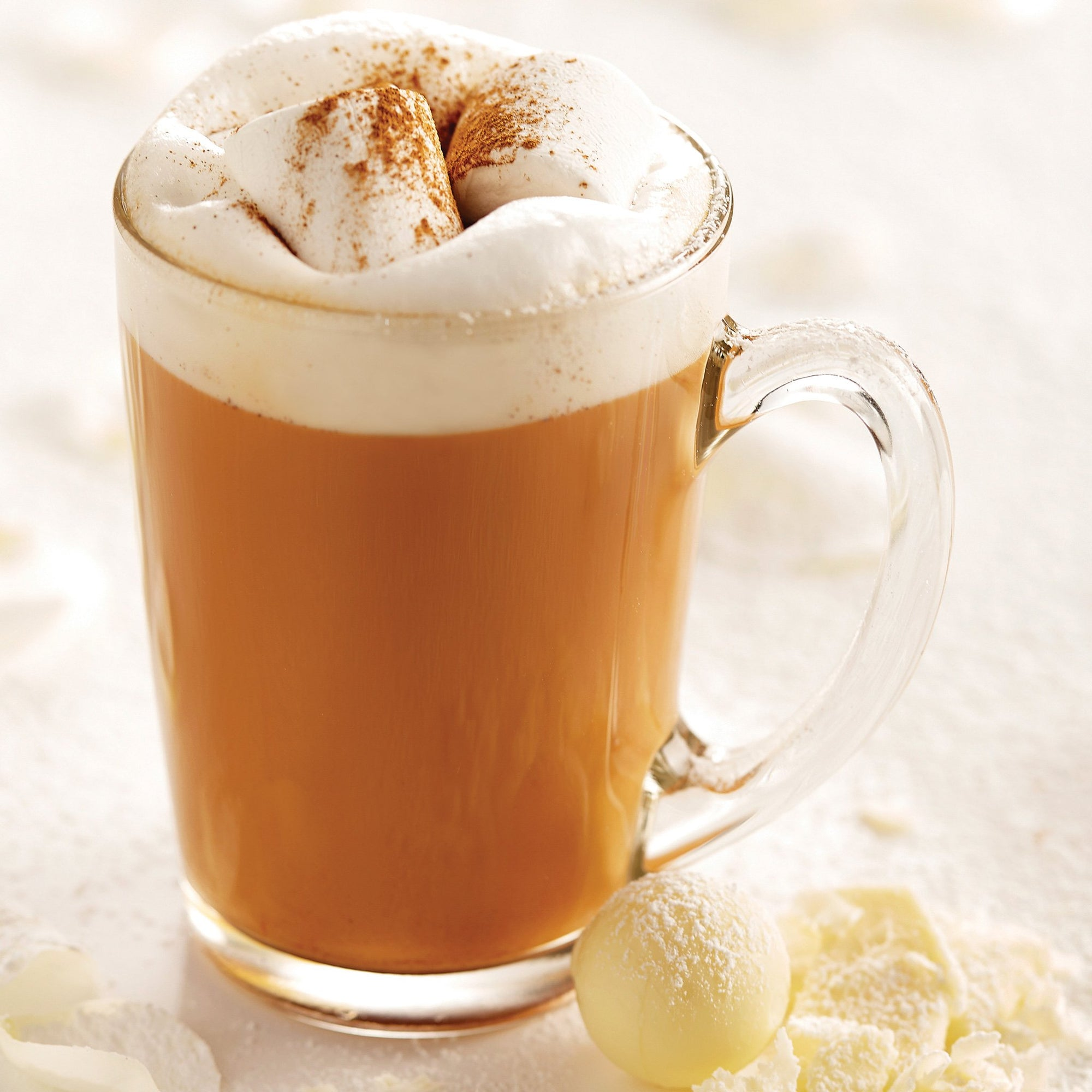 Rooibos red hot chocolate®