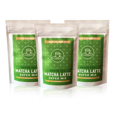 Matcha - Exceptional Grade Green Tea Superfood Latte Mix