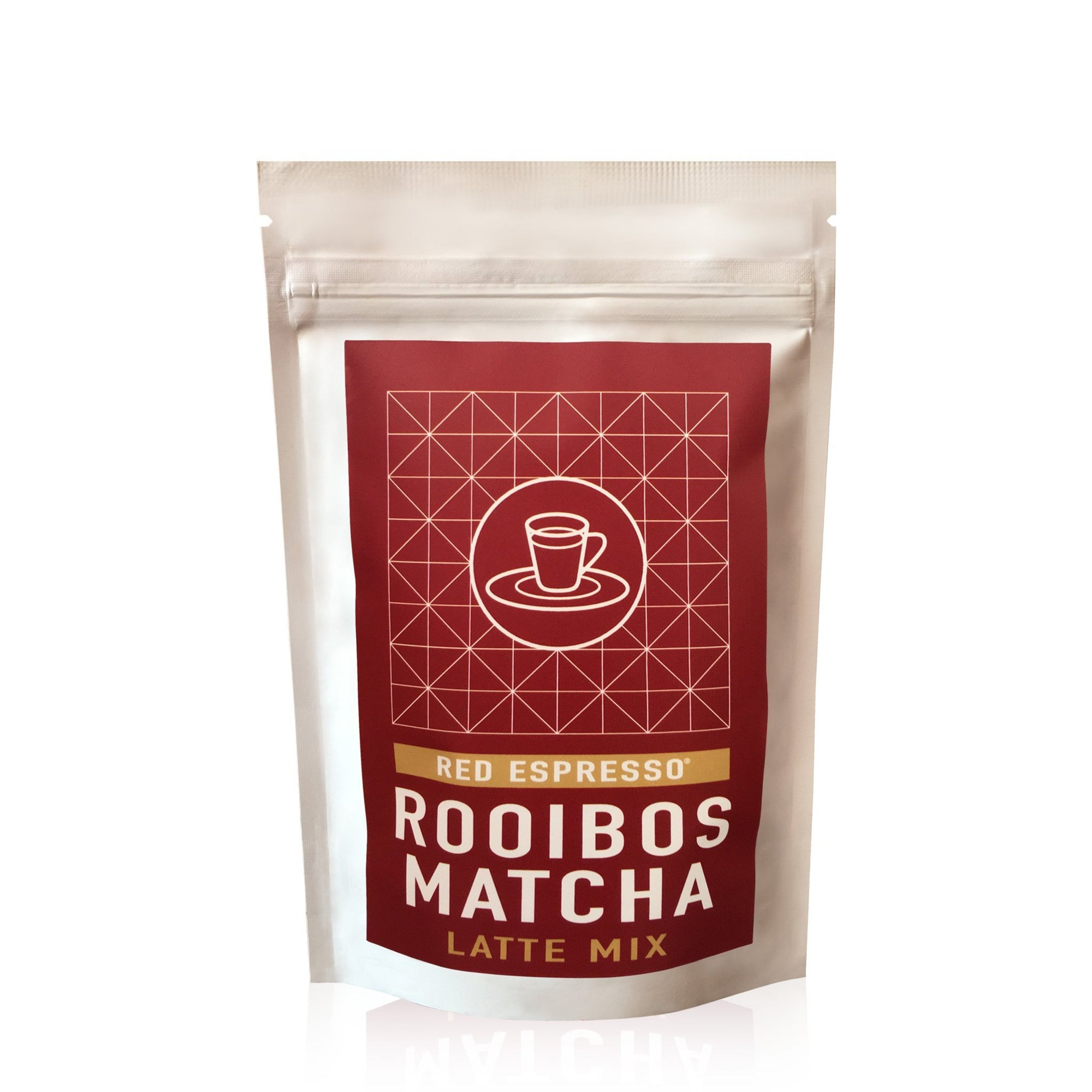 Red Matcha - Exceptional Grade Rooibos Superfood Latte Mix